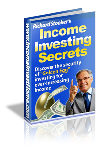 Income Investing Secrets Systems